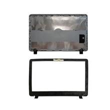 แล็ปท็อปใหม่ LCD หน้าจอด้านบนฝาปิด/LCD ด้านหน้าสำหรับ HP ProBook 350 G1 350 355 G1 G2 758055 001