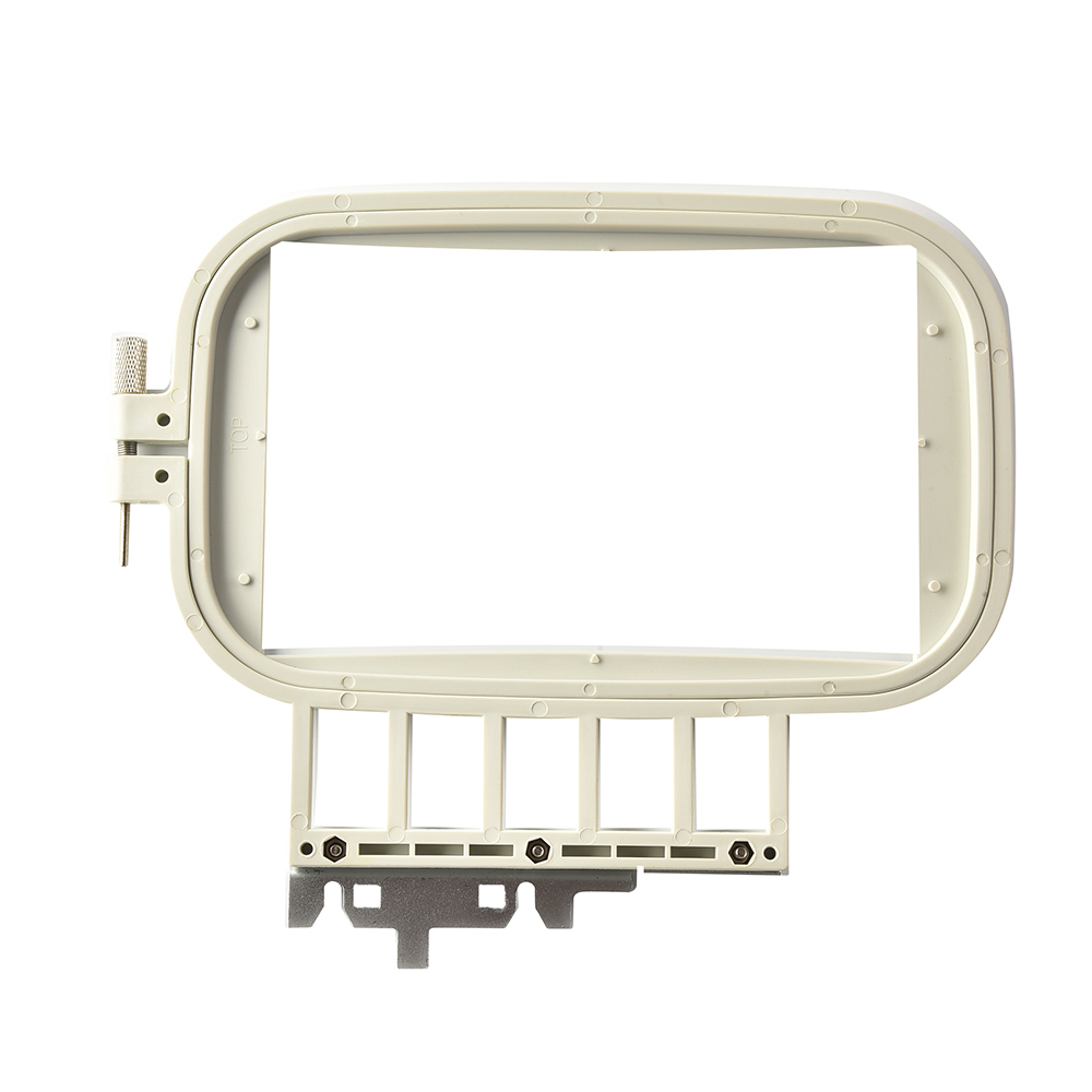 Sew Tech Embroidery Frame for Singer Embroidery Machine for Singer Futura CE-100 150 200 250 300 SES-1000 Embroidery Hoop