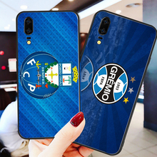 Phone Case For Porto FC Huawei Mate10 Lite 20X Black Soft TPU DIY Nova5 P9 P10 P20 P30 Pro G10 5i