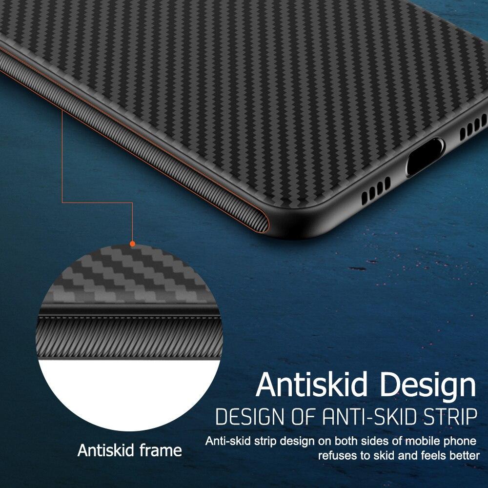 Нескользящий чехол для Samsung Galaxy S8 S9 S10 Plus A6 A7 A9 2018 M10 M20 M30 Note 9 10 A10 A20 A20E A30 A30S A40 A50 A50S A70 Мягкий противоударный чехол для мобильного телефона-4