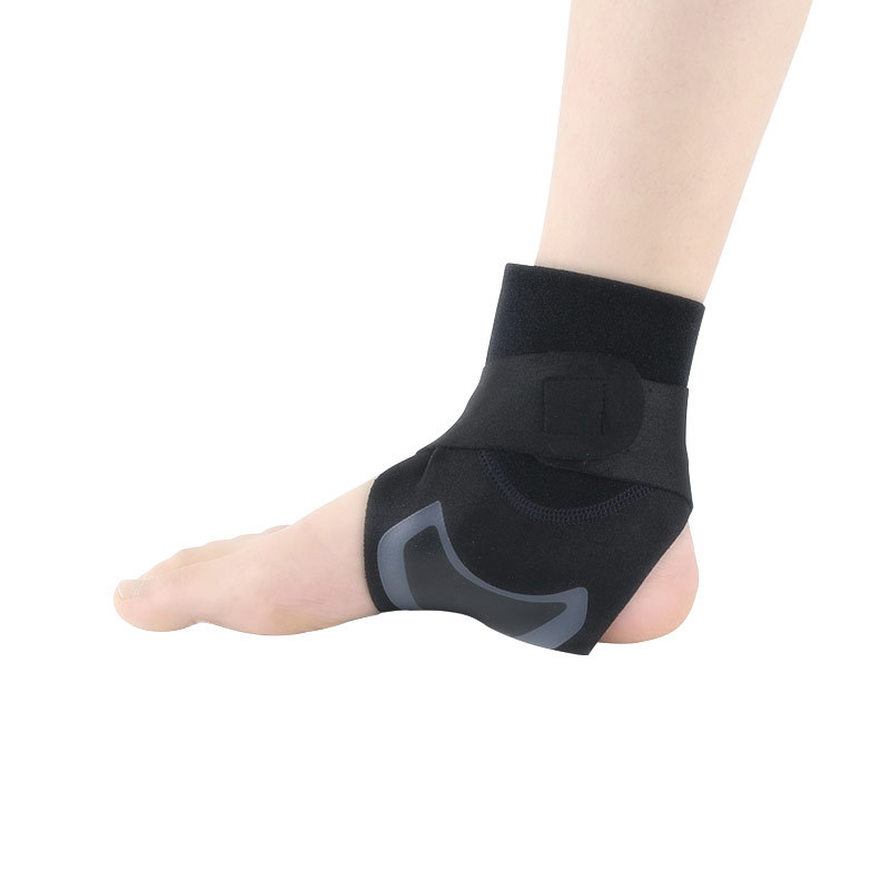 Hot Sales Thin Men And Women Anti-Ankle Basketball Running Joints Fixed Sprain Sports Ankle Support