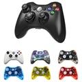 Wireless oder Verdrahtete Unterstützung Bluetooth Controller Für Xbox 360 Gamepad Joystick Für X box 360 Jogos Controle Win7/8/10 PC Joypad