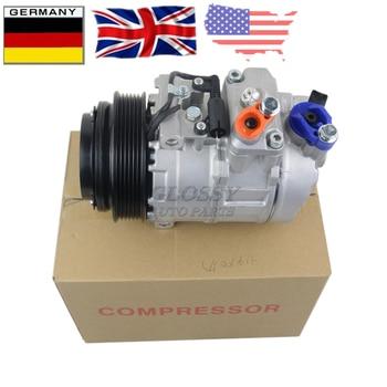AP02 For Mercedes-Benz C E G M Class CLK SLK Sprinter C200 E280 G500 ML320 Dodge Crossfire Air Conditioning Compressor New
