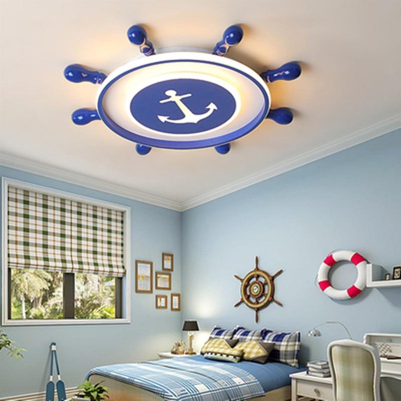 lampe chambre simple plafond moderne