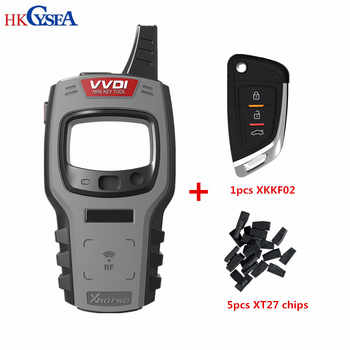 Original Xhorse VVDI Mini Key Tool Remote Key Programmer Support IOS/Android with Super/4D/48/46/XT27/XT17 Chips Global Version - DISCOUNT ITEM  28 OFF Automobiles & Motorcycles