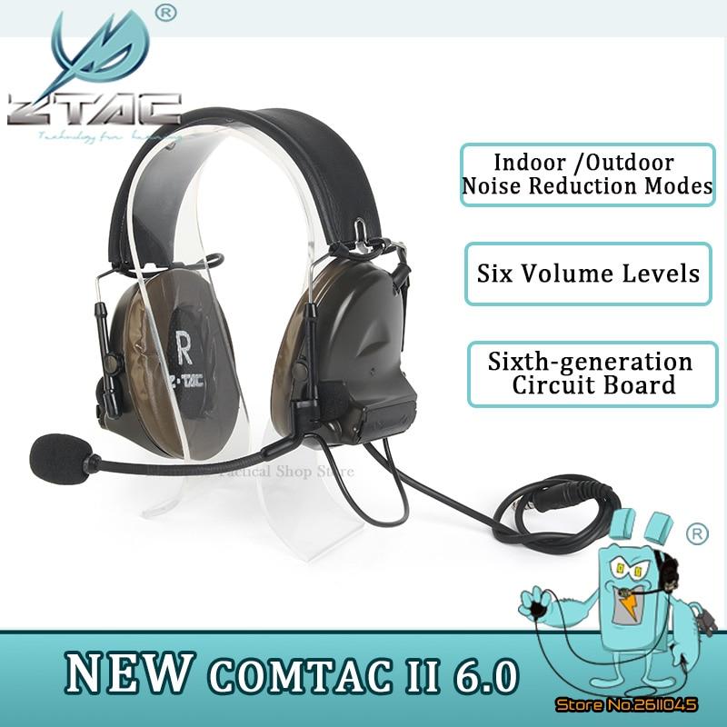 Kit di comunicazione, NUOVO 3M Peltor ComTac zpi-Boom Mic Nuovo