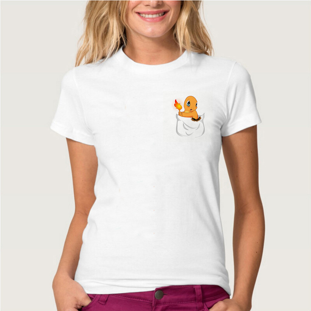 camisetas-verano-mujer-pocket-charmander-harajuku-font-b-pokemon-b-font-t-shirt-women-leisure-fashion-aesthetic-tshirt