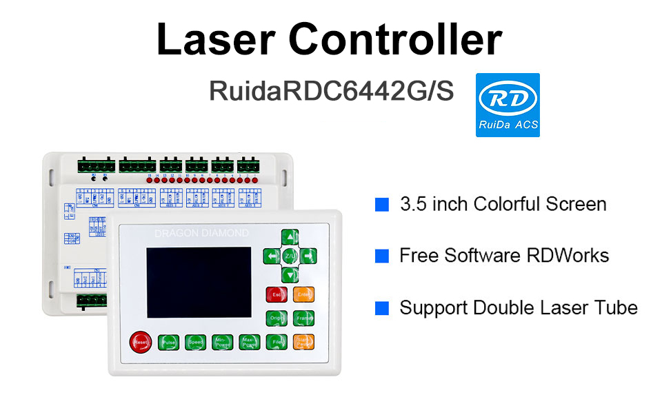 RUIDA Controller
