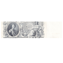 CZAR รัสเซีย 1912 P 14b,500 รูเบิล,A UNC หมายเหตุ