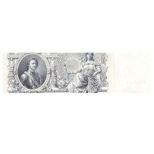 CZAR Russia 1912 P 14b, 500 Rubles, A UNC Note