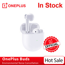 Version mondiale OnePlus buds OnePlus boutique officielle TWS écouteur sans fil suppression de bruit environnemental 3Mic OnePlus 8T Nord; code: FRPA32807(€50-7)