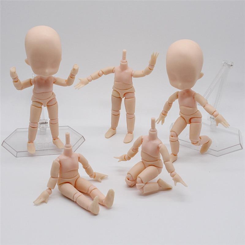 Аниме прототипа для мальчиков и девочек, он она ферритовый Figma подвижные тела Кун тела Чан Feminino ПВХ фигурка модель игрушки коллекционные|Игровые фигурки и трансформеры|   | АлиЭкспресс