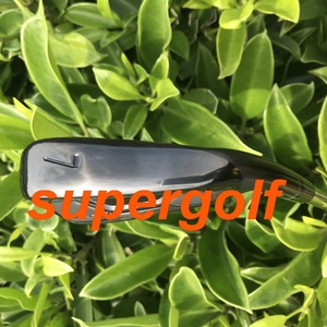 Image 2 - Black golf irons New AP3 718 irons forged set ( 3 4 5 6 7 8 9 P ) with dynamic gold S300 steel shaft golf clubs