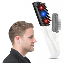Multifunctional Hair Comb Brush Beard Straightener Hair Stra