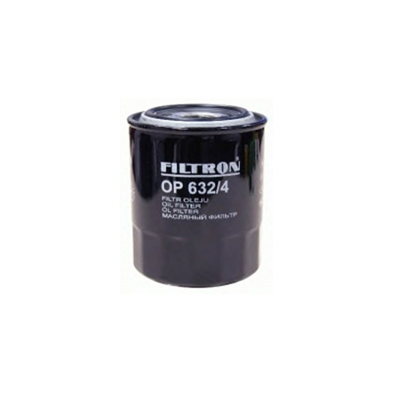 FILTRON OP632/4 For oil filter Hyundai, Kia все цены