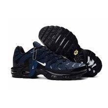 AIR MAX TN PLUS – chaussures de course pour hommes, baskets de qualité supérieure, originales, avec coussin d'air, lumineuses, été