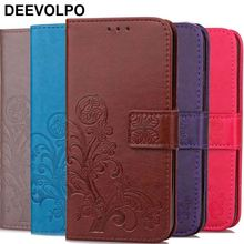 цена Wallet Leather Phone Case For Fundas Motorola Moto G6 G5S G5 G4 Plus G2 Z2 Z Play Force M X Style Book Stand Cover Capa DP05Z онлайн в 2017 году