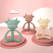Baby Teething Toys Mother Baby Supplies Innovative Three-dimensional B