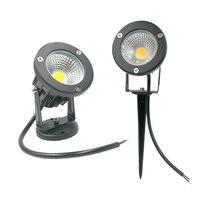 Светодиодный уличный прожектор, 3 Вт, 5 Вт, 10 Вт, 12 Вт, светодиодный уличный Рождественский прожектор, 12 В, 110 В, 220 В