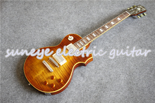 цена New Arrival China OEM Suneye Electric Guitar Mahogany Solid Guitarra Body With Chrome Hardware In Stock онлайн в 2017 году