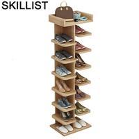 Armario De Almacenamiento Mobili Per La Casa Zapatero Para El Hogar Rack Cabinet Mueble Sapateira Furniture Shoes Storage