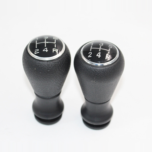 Image 3 - רכב האוטומטי Gear shift knob עבור סיטרואן C1 C3 C4 עבור פיג ו 106 107 205 206 207 306 307 308 309 405 406 407 508 605 607 806 807