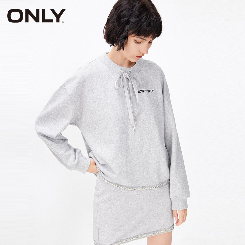 ONLY  Women Two piece Dress  | 119360502|Pullovers| |  - title=
