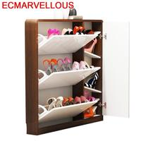 Organizador Zapato Armario De Almacenamiento Meble Range Chaussure Home Gabinete Mueble Sapateira Scarpiera Furniture Shoes Rack|  -