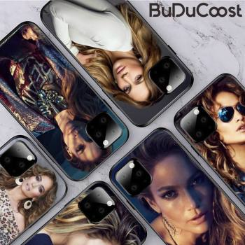 Versaca Jennifer Lopez Phone Case for iphone 11 Pro 11 Pro Max X XS XR XS MAX 8plus 7 6splus 5s se 7plus SE 2020 case image