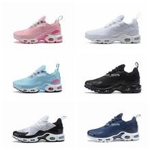 Zapatillas deportivas TN Plus para hombre y mujer, zapatos deportivos informales a la moda, para correr, Eur36-46, 270