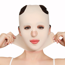 Cover Shaper Bandage Face-Lift-Mask Liftting Beauty-Tool Anti-Wrinkle Slimming 3D Breathable