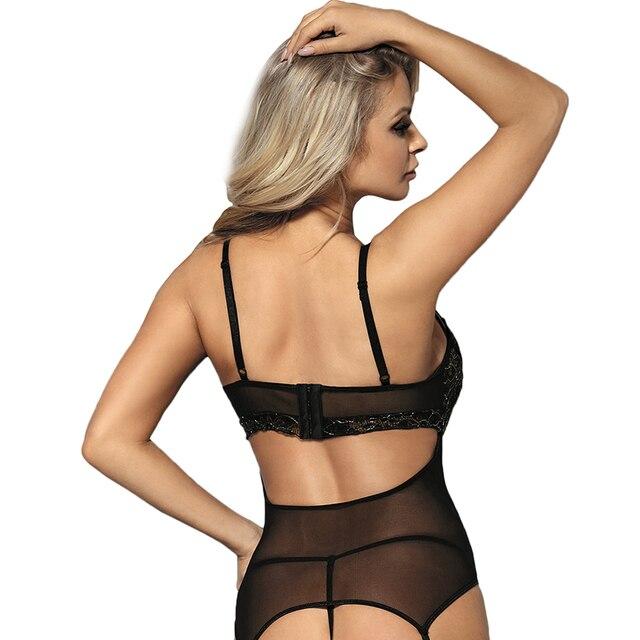 Halter Sexy Underwear 8