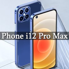 Phone i12 Pro Max 5G Smartphone Android 7.2