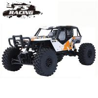 RCtown FS Racing FS 73501 1/18 2.4G 4WD Rc Car Rock Crawler Climbing Vehicle with Sound System RTR Model Remote Control Toys X