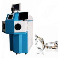 Laser Welding Machine Part Laser Welding Machine For Goldsmiths Laser Jewelry Welding Machine