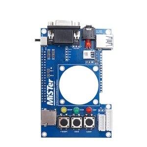 Image 5 - Terasic DE10 Nano Phụ Kiện Thương FPGA IO Ban Bộ HUB USB Mở Rộng Analog