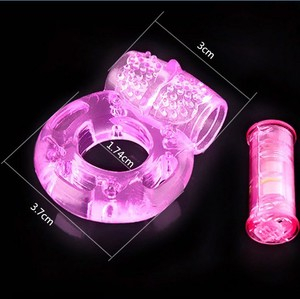 Vibrator Penis Cock Ring Reusable Bound Delay Sleeve sex Condom Adult Erotic Goods Toys Dick Condoms For Couple Dildo Adult Game