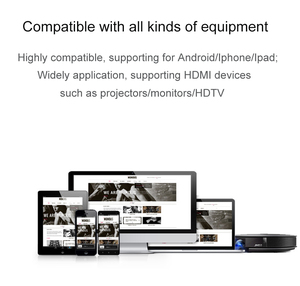 Image 2 - Mirascreen Adaptador de llave electrónica, 5G, 4K, inalámbrico, con wi fi, HDMI, DLNA Airplay, receptor de TV Stick para IOS, Android y windows