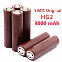 100% original 3000 battery 18650 3000 mAh 3.6V rechargeable battery for 3000 18650 lithium battery 3000 mAh