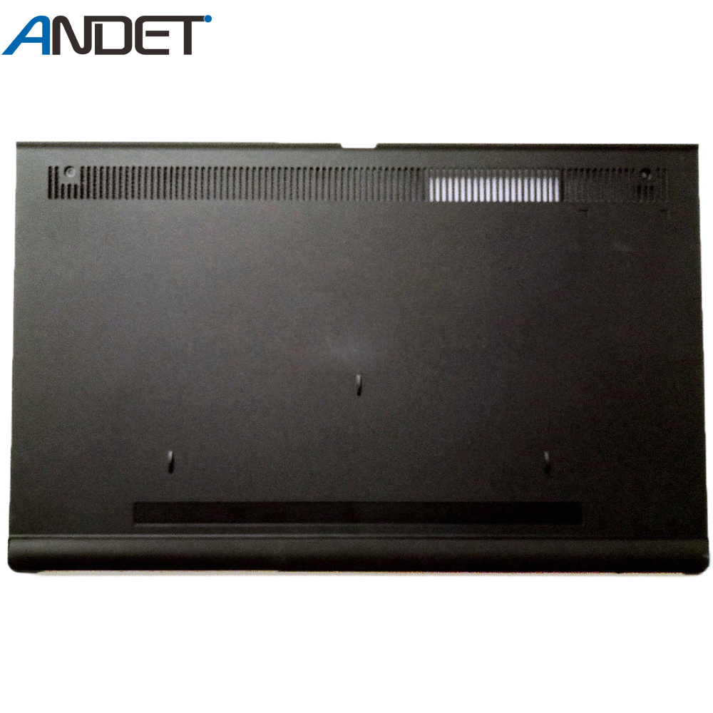 New For Dell <font><b>Inspiron</b></font> 15-5000 5545 <font><b>5547</b></font> 5548 Bottom Case Memory Cover HDD Door 01F4MM image