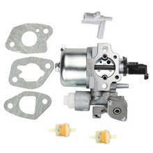 Kit de carburador de coche accesorios de repuesto para Subaru Robin EX17 SP170 EX13 EX130 EX170 6HP, herramienta para carburador de motor