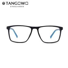 Occhiali da Uomo Telaio Occhiali Da Vista TR90 Luce Blu Occhiali Miopia Occhiali Da Piazza Occhiali Da Vista Da Donna Occhiali Per Computer 2020
