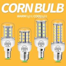 e27 6w 6500k 480 lumen 96 3528 smd led white light bulb ac 220 240v E27 LED Lamp 4W 6W 8W 12W AC 220V-240V Replace Halogen Lamp Light SMD 5050 Spotlight 360 Beam Angle LED Bulb Lamp Home Lighting