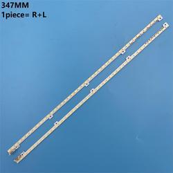 Светодиодный фонарь для подсветки, 58 светодиодный s для ТВ Sams ung 32 ''UA32D4003B, для ТВ UA32D4003B, с возможностью поворота на одном направлении, svs32, ...