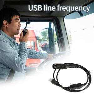 Image 5 - 2020 USB Programming Cable for Motorola Radio For Motorola APX DP DGP XIR XPR DP 3601 DGP 4150 DGP 4150 +Walkie Talkie