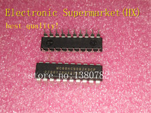 Free Shipping 20pcs/lots MC68HC908JK3CP MC68HC908 DIP-20 IC In stock! free shipping 20pcs tda2030a tda2030 to 220 5 ic