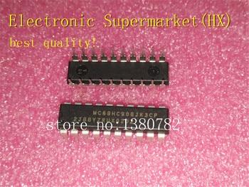 Free Shipping 20pcs/lots MC68HC908JK3CP MC68HC908 DIP-20 IC In stock! free shipping 5pcs fa5571n in stock