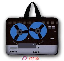 Recorder Player Laptop Bag for Macbook air 11 13 Pro 13 15 Laptop Sleeve Bag Case for Apple Macbook 13.3″ PC cover Tote Bag