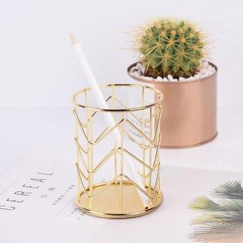 Gwill 4pcs mix Style mini ceramica cactus ornamenti simulazione piante in vaso creativo casa scrivania mobili per