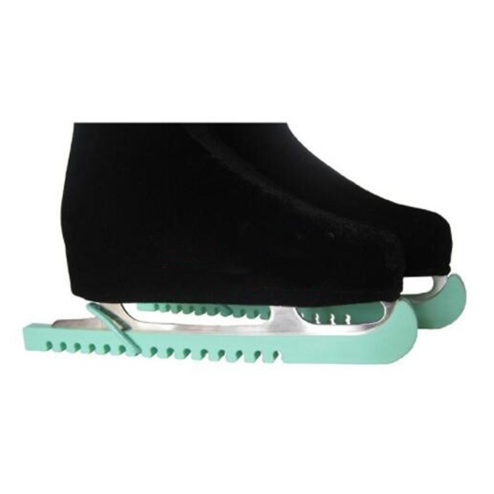 Non-slip Wear-resistant Multi-function Adjustable Elastic Ice Skates Shoe Ice Blade Cover Protective Gear